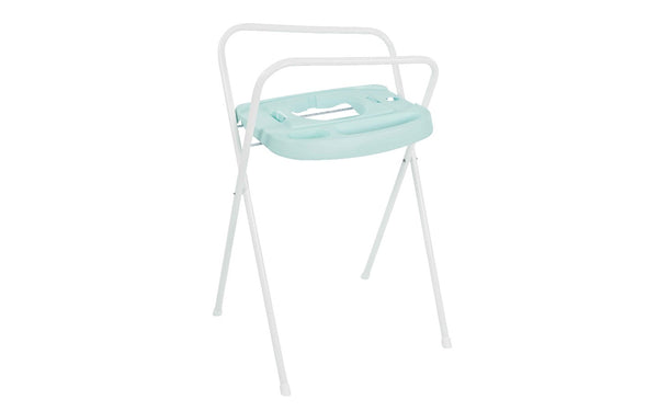 Bath with built-in thermometer BebeJou SET with Bath stand Lou-Lou
