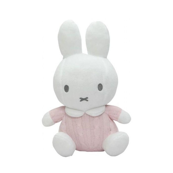 Soft Toy Pink Bunny 25 cm