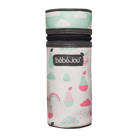 Bottle Insulator bebe-jou Blush Baby
