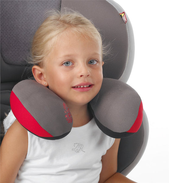Neck Pillow Jane Bleck
