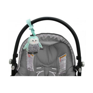 Car seat Toy Penguin Hello Little One