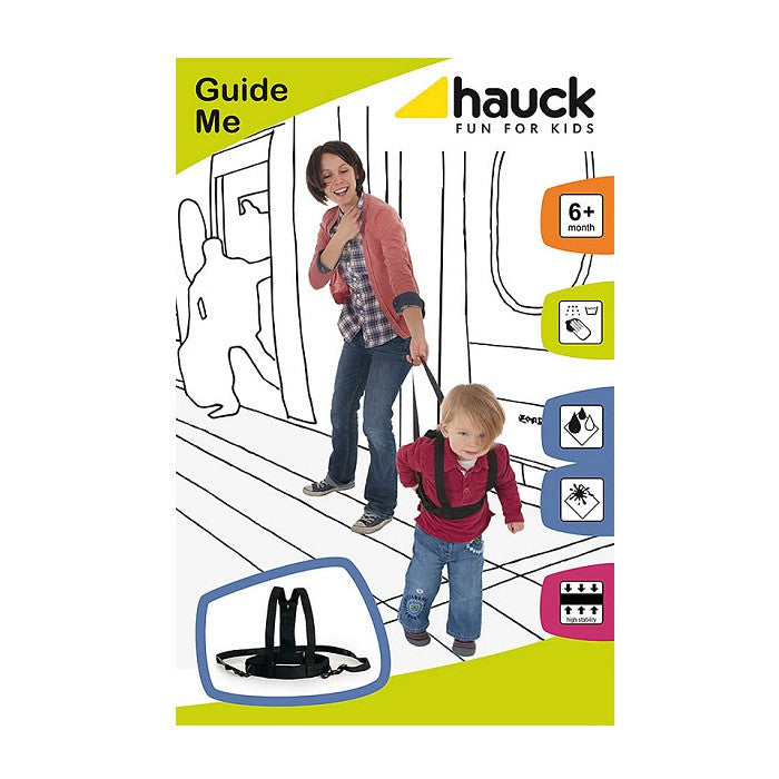 Guide me Hauck