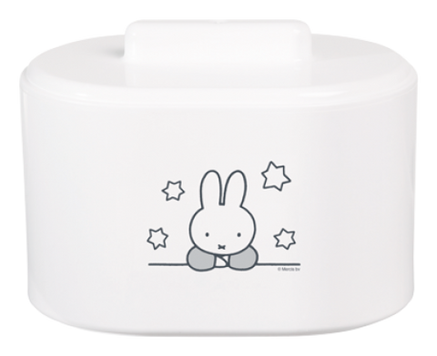 Case for Swabs BebeJou Miffy Stars-Case for ear sticks-mamacita-cy.com-krevatakia-brefika-kypros-domatio-koynia-karkoloua