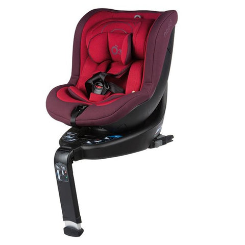 Carseat O3 lite BeCool Empire i-size