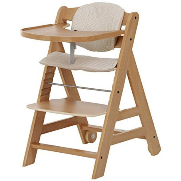 High chair Hauck Beta Nature-Chairs-mamacita-cy.com-krevatakia-brefika-kypros-domatio-koynia-karkoloua