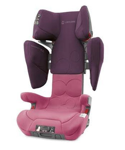 Child car seat Concord Transformer XT Plus (15-36 Kg) Carmin pink
