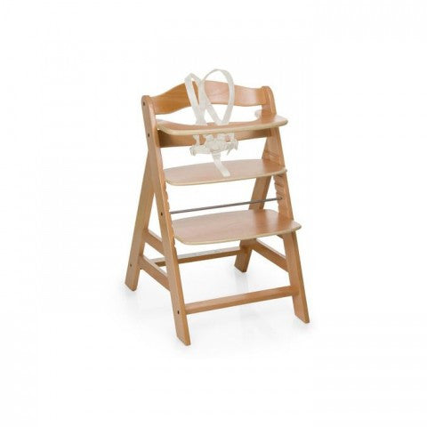 High chair Hauck Alpha+ Natural