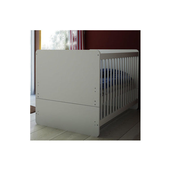 Nursery Room Maxim White BebeJou