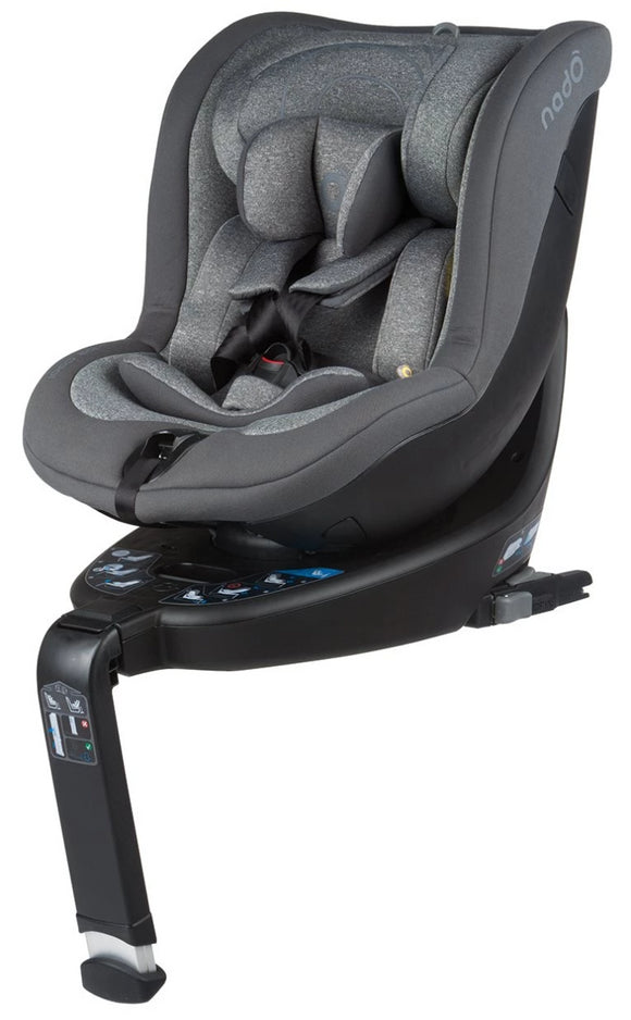 Carseat O3 lite BeCool Flanelle i-size