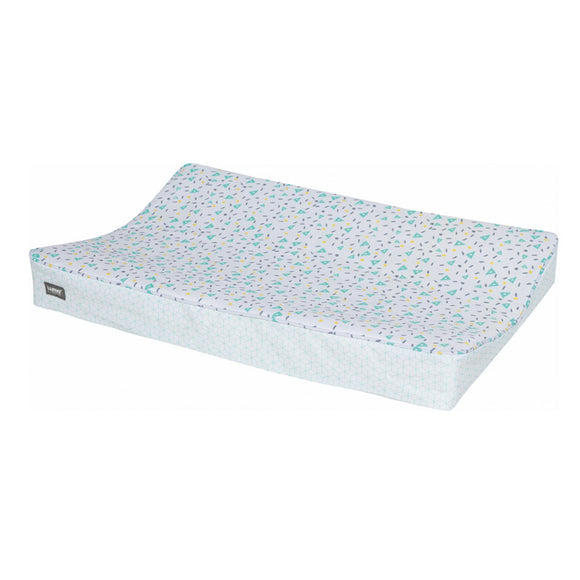 Changing pad Luma Shapes Mint