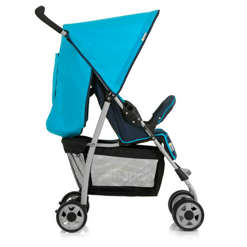 Light Stroller Sport Hauck Moonlight Capri