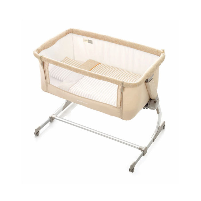 Cradle Baby-side Jane Beige