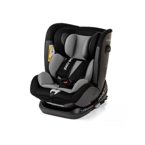 Car seat Be cool All Aboard Metal 0-36kg
