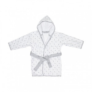 Bathrobe BebeJou Little Star