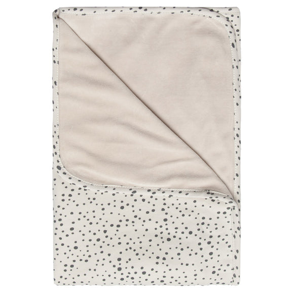 Baby multi towel BebeJou Fabulous Dots