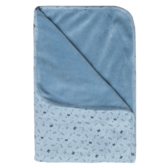 Baby multi towel BebeJou Fabulous Hero