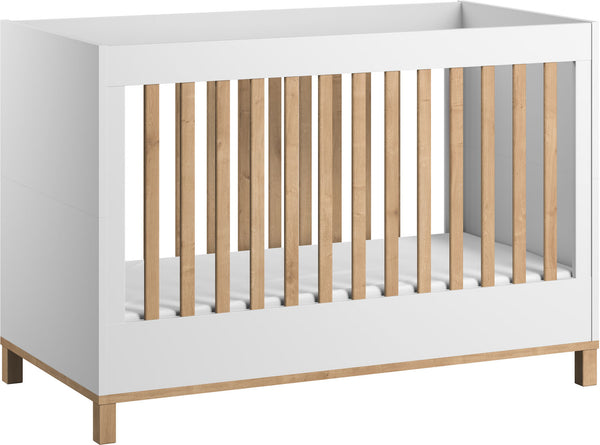 Room set Altitude White Oak BebeJou
