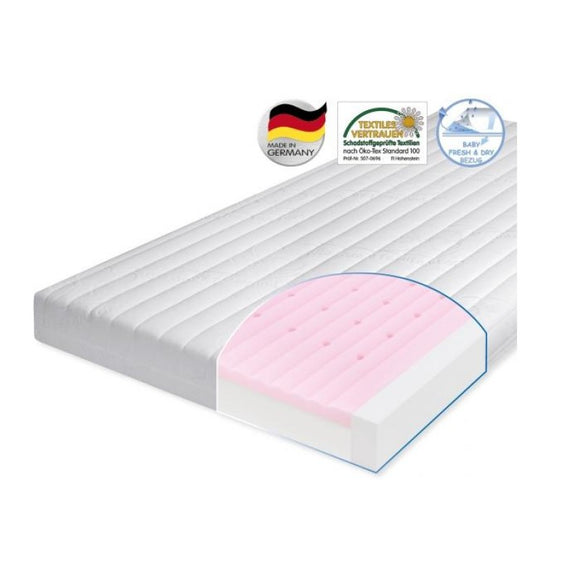Baby mattress Dream Cloud 70 x 140 BebeJou