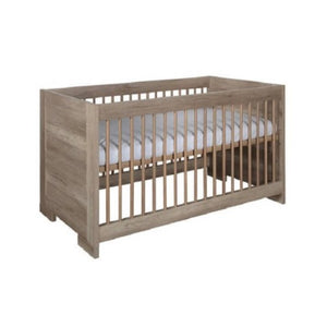 Toddler bed Lodge BebeJou 70 x 140