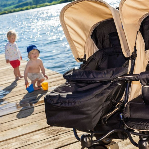 2 in 1 CARRYCOT Hauck