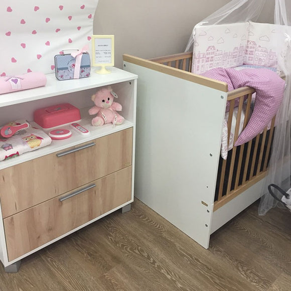 Nursery room Faktum Emily