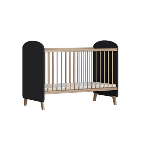 Cot Bed Faktum Colette Anthracite