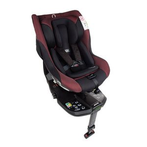 Child car seat Gravity i-size 0-18 kg Jane Red