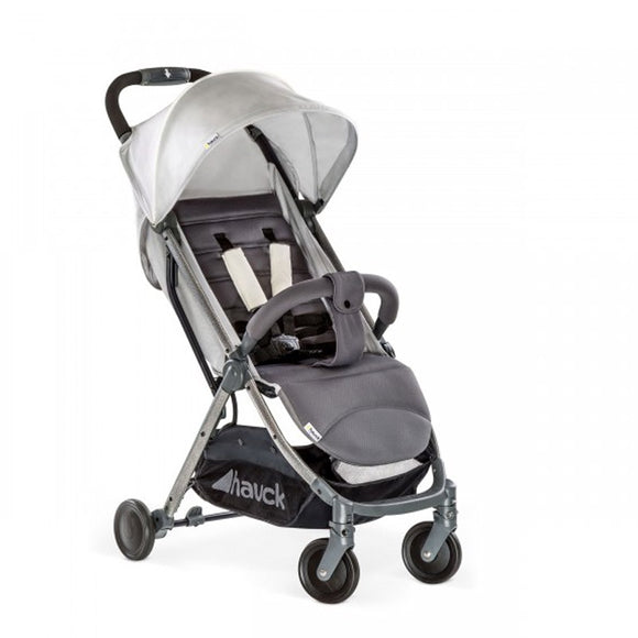 Light Stroller Hauck Swift Plus Lunar