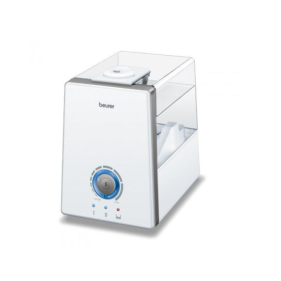 Humidifier with ultrasounds 6 l Beurer