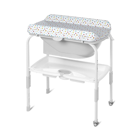 Jane Flip Foldable bath and changing unit Holi