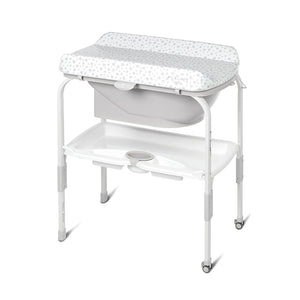 Jane Flip Foldable bath and changing unit Stars