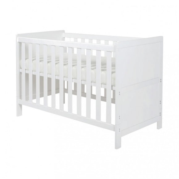 Toddler bed Ralph BebeJou 70 x 140