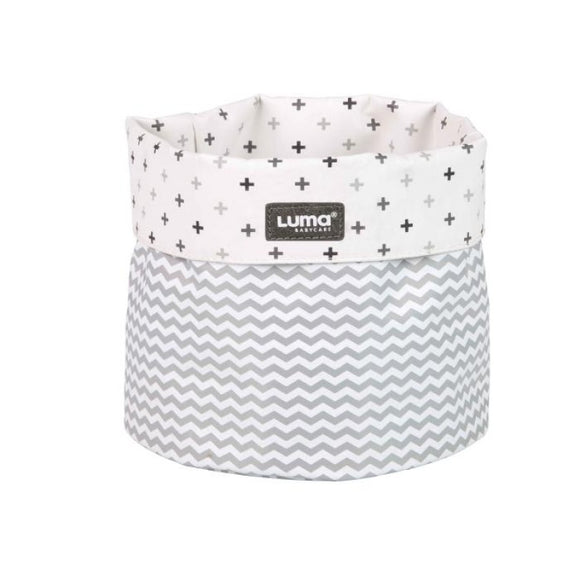 Nursery basket Luma Snow White