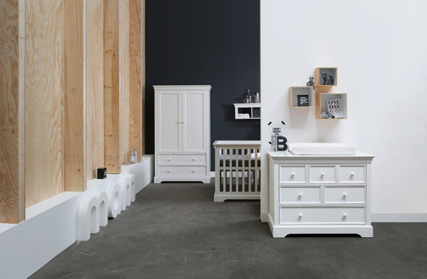 Nursery room Marseille BebeJou