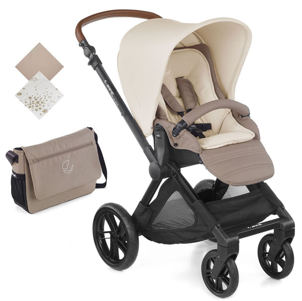 Stroller set Muum Jane Bronze