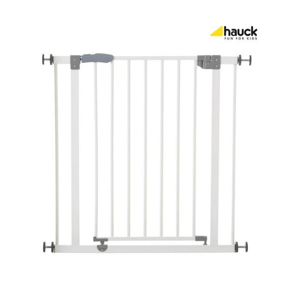 Safety Gate Squeeze Handle Hauck