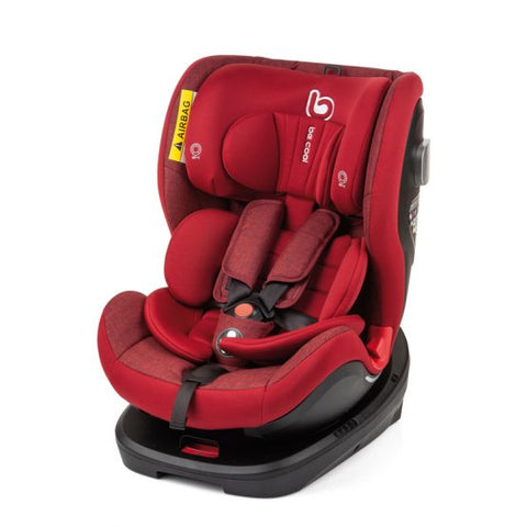 Child car seat Becool Pivot Isofix 0-36 kg Passion