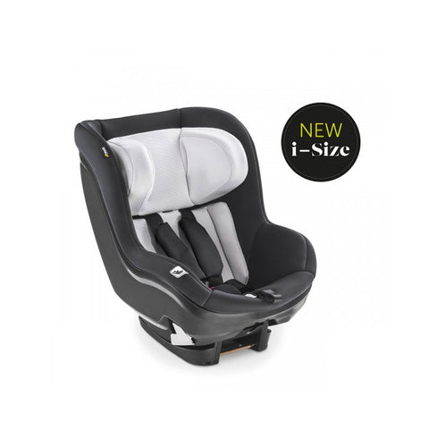Carseat Hauck I-size iPRO Kids (0-18kg) Caviar