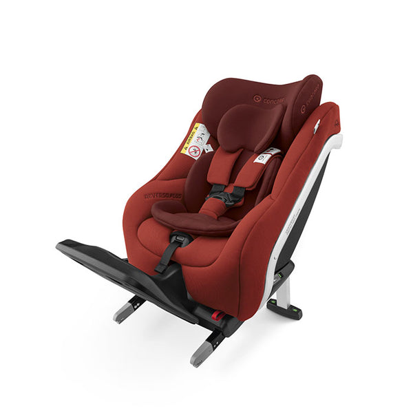 Child car seat Concord Reverso Plus i-size (0-23 kg) Autumn red