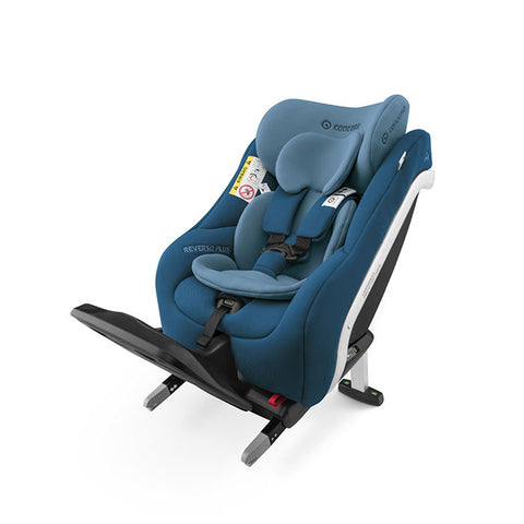 Child car seat Concord Reverso Plus i-size (0-23 kg) Peacock Blue
