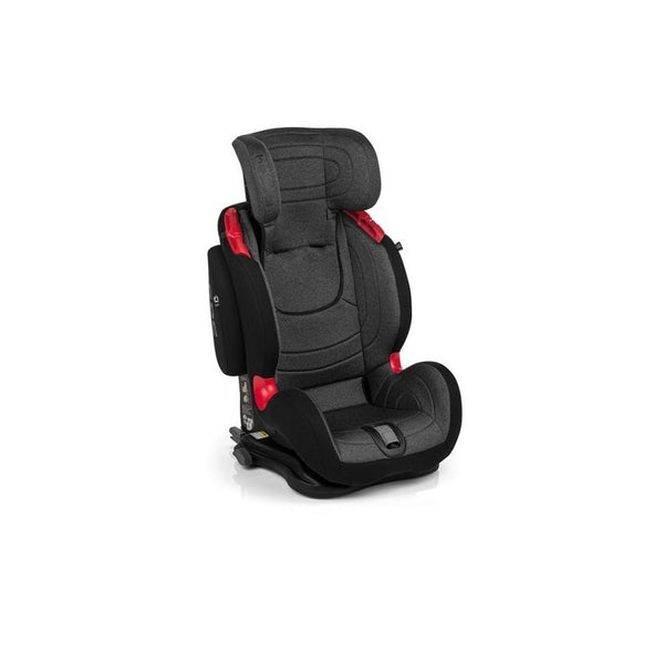 Thunder Isofix Car Seat BeCool 9 - 36 kgs Red Devil