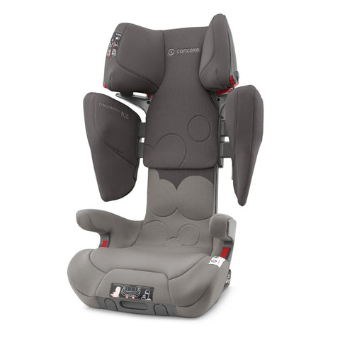 Child car seat Concord Transformer XT Plus (15-36 Kg) Moonshine Grey