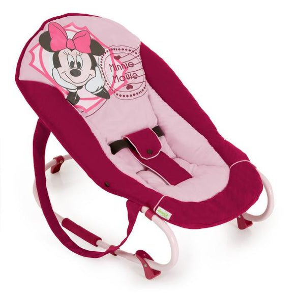 Rocking Chair Minnie Mouse Hauck