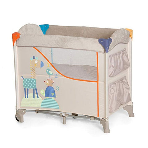 Bedside Cot Sleep n Care Hauck