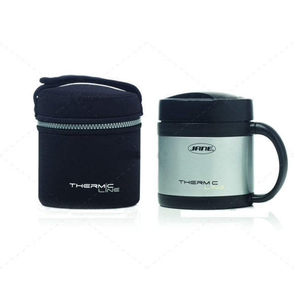 Thermal Flask 500 cc with handle Jane
