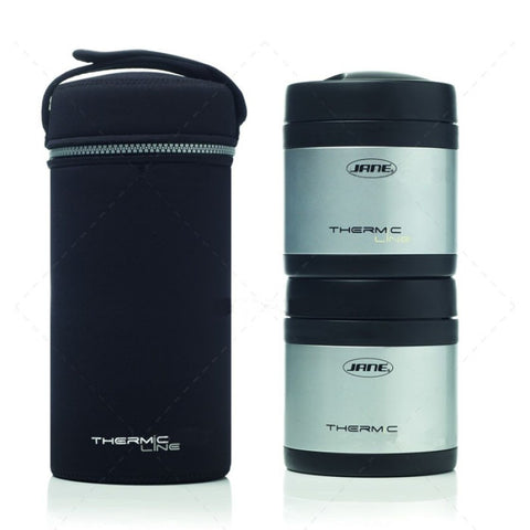 Thermal Flask 2x500cc Jane