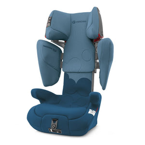 Child car seat Concord Transformer Tech (15-36 Kg) Peacock Blue