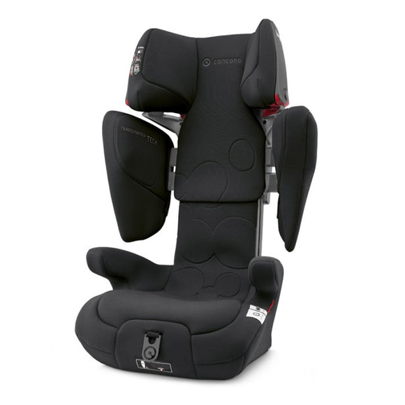 Child car seat Concord Transformer Tech (15-36 Kg) Shadow Black
