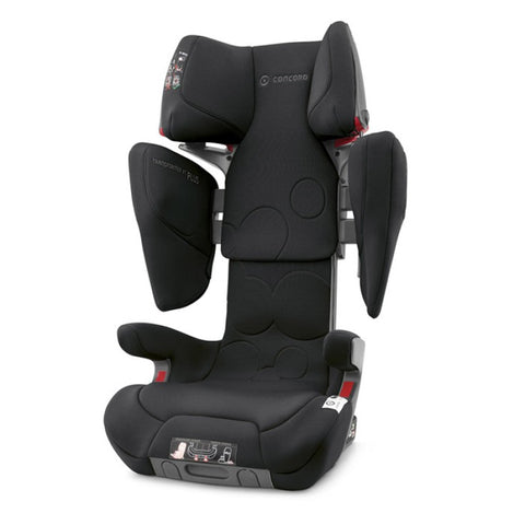 Child car seat Concord Transformer XT Plus (15-36 Kg) Shadow Black