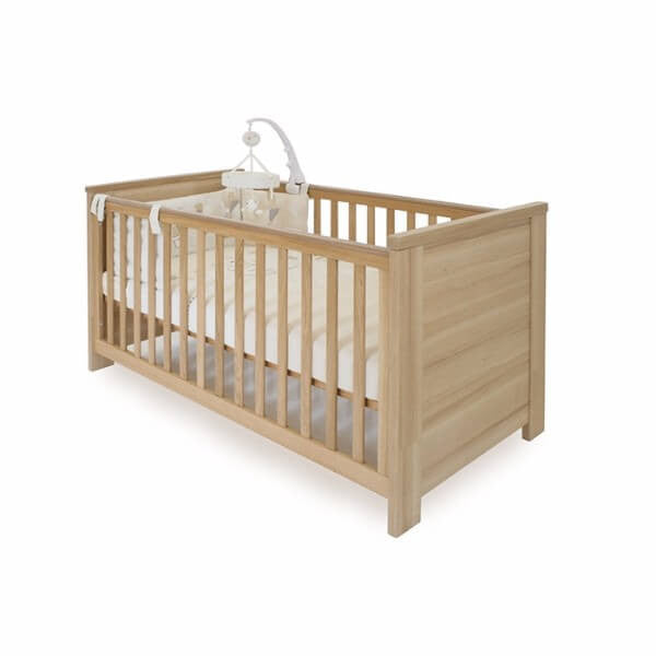 Toddler bed OakLand BebeJou 70 x 140
